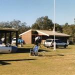 Lions Camp Duckadang