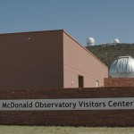 McDonald Visitors Center