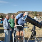 Solar Observing