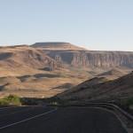 Davis Mtns scenery