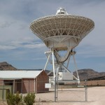 The Fort Davis Antenna of the Very Long Baseline Array