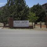 Ft. Davis National Historic Site