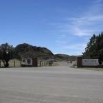 Ft. Davis Historic Area