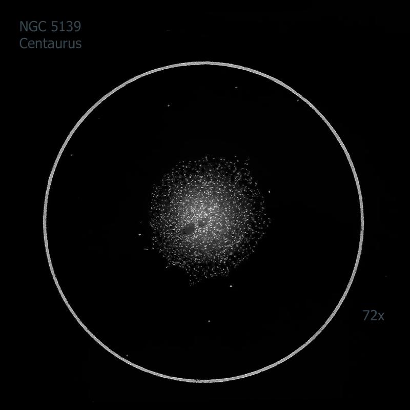 NGC 5139