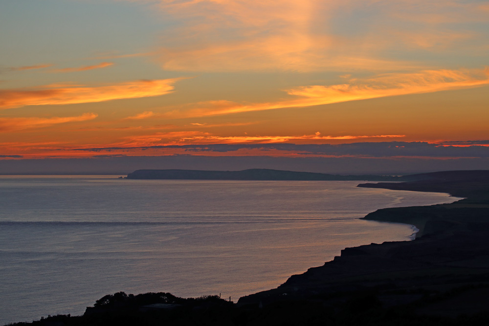 sunset6august13
