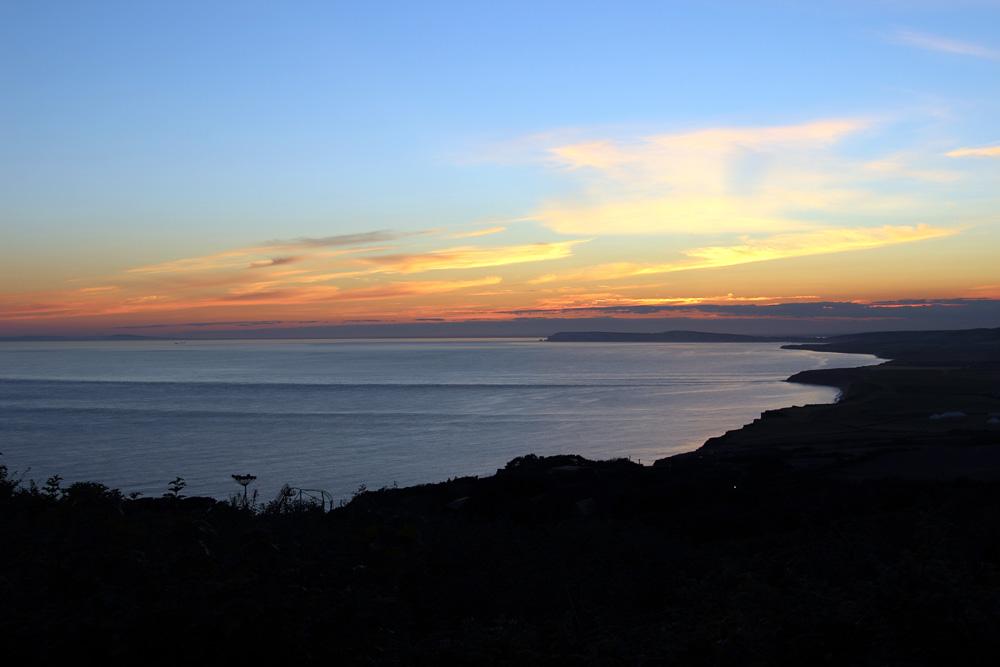 sunset6august13b