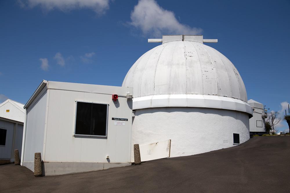 Uppsala Telescope
